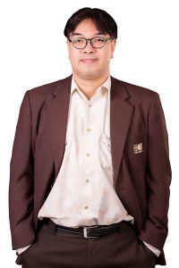 อาจารย์ ดร. พิศรวัส ภู่ทอง