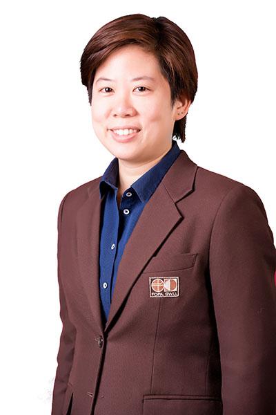 ผู้ช่วยศาสตราจารย์ ดร.ฌานิก หวังพานิช