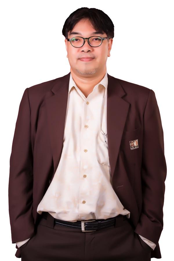 อาจารย์ ดร.พิศรวัส ภู่ทอง