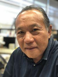 Associate Professor Kamol Phaosavasdi, MFA