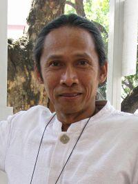 Professor Naraphong Charassri, PhD